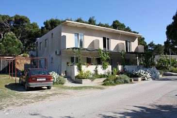 Property Saplunara (Mljet) - Accommodation 4913 - Apartments and Rooms near sea.