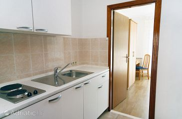 Apartment A-4920-a - Apartments Soline (Mljet) - 4920