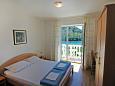 Bedroom - Apartment A-4920-c - Apartments Soline (Mljet) - 4920