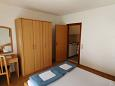 Bedroom - Apartment A-4920-c - Apartments Soline (Mljet) - 4920