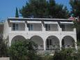 Apartments Saplunara (Mljet) - 4924