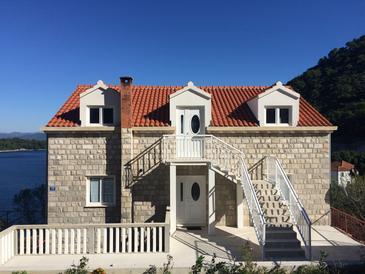 Obiekt Sobra (Mljet) - Zakwaterowanie 4926 - Apartamenty w Chorwacji.