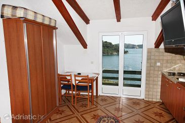 Studio flat AS-4927-d - Apartments Babine Kuće (Mljet) - 4927