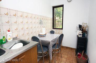 Apartment A-4939-b - Apartments Prožurska Luka (Mljet) - 4939