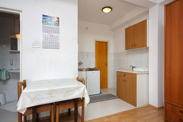 Studio AS-4944-a - Apartamenty Ropa (Mljet) - 4944