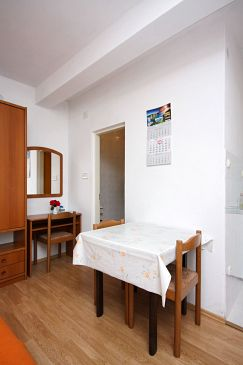 Studio AS-4944-b - Apartamenty Ropa (Mljet) - 4944
