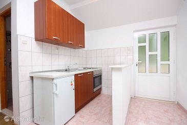 Studio flat AS-4944-c - Apartments Ropa (Mljet) - 4944