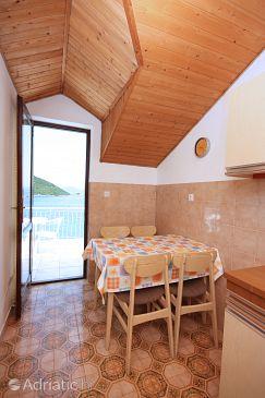 Apartment A-4947-a - Apartments Prožurska Luka (Mljet) - 4947