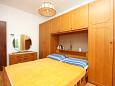 Bedroom 1 - Apartment A-4947-b - Apartments Prožurska Luka (Mljet) - 4947