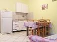 Kitchen - Apartment A-4950-b - Apartments Kozarica (Mljet) - 4950