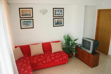 Apartment A-4951-e - Apartments Barbat (Rab) - 4951