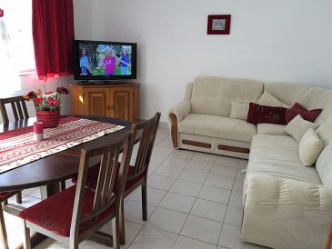 Apartment A-4952-a - Apartments Banjol (Rab) - 4952