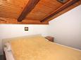 Bedroom 1 - Apartment A-4960-a - Apartments and Rooms Supetarska Draga - Gornja (Rab) - 4960