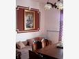 Dining room - Apartment A-4960-d - Apartments and Rooms Supetarska Draga - Gornja (Rab) - 4960
