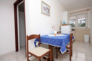 Apartment A-4962-b - Apartments Barbat (Rab) - 4962