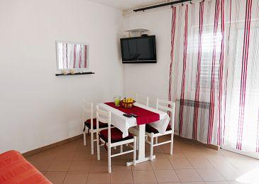 Apartament A-4965-a - Apartamenty Banjol (Rab) - 4965