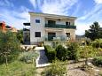Apartments Banjol (Rab) - 4965