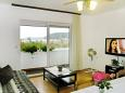 Living room - Apartment A-4966-a - Apartments Supetarska Draga - Donja (Rab) - 4966
