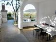 Terrace - Apartment A-4966-a - Apartments Supetarska Draga - Donja (Rab) - 4966