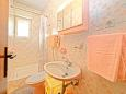 Bathroom 1 - Apartment A-4970-b - Apartments and Rooms Palit (Rab) - 4970