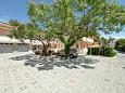 Parking lot Palit (Rab) - Accommodation 4970 - Apartments and Rooms in Croatia.