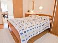 Bedroom - Apartment A-4971-b - Apartments and Rooms Palit (Rab) - 4971