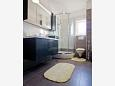 Bathroom - Apartment A-4971-c - Apartments and Rooms Palit (Rab) - 4971