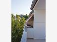 Terrace - Apartment A-4971-c - Apartments and Rooms Palit (Rab) - 4971