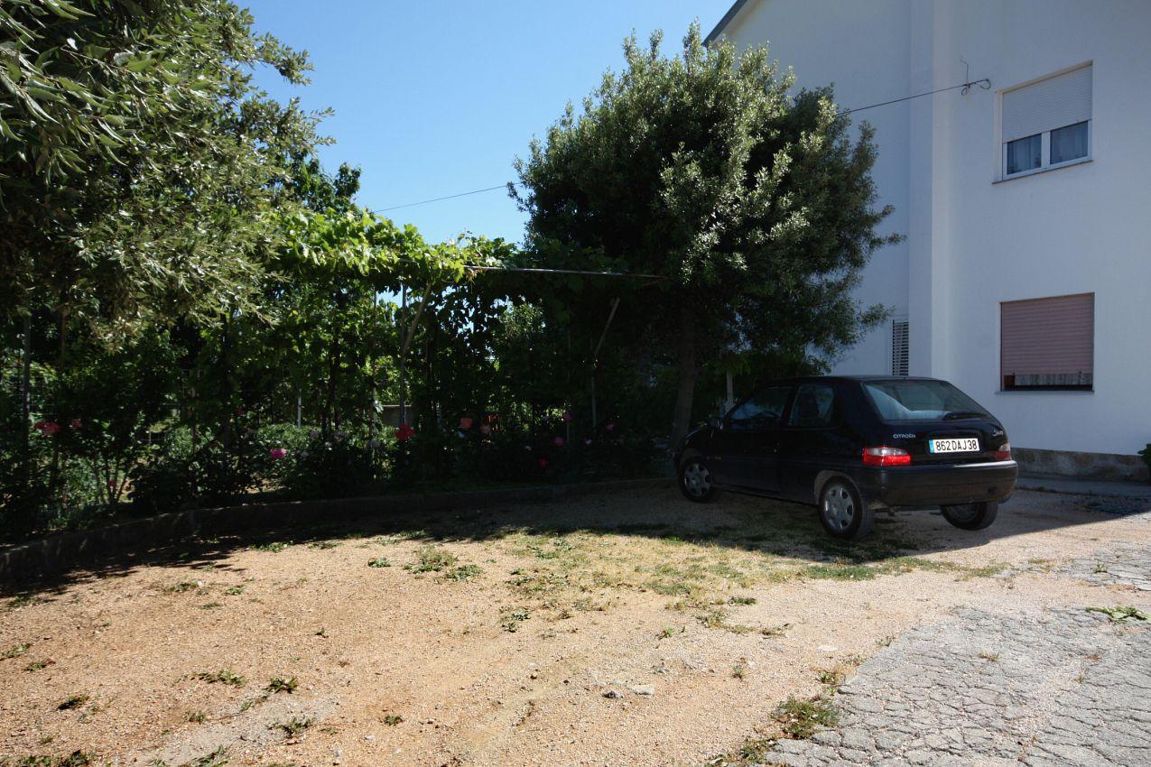 Apartmány s parkoviskom v meste Palit - 4971