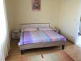 Bedroom - Apartment A-4978-a - Apartments Barbat (Rab) - 4978