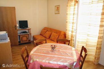 Apartment A-4978-b - Apartments Barbat (Rab) - 4978