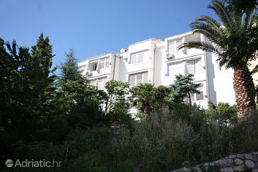 Property Palit (Rab) - Accommodation 4982 - Apartments in Croatia.
