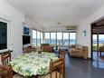 Dining room - Apartment A-4987-a - Apartments Supetarska Draga - Gonar (Rab) - 4987