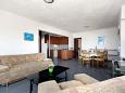 Living room - Apartment A-4987-a - Apartments Supetarska Draga - Gonar (Rab) - 4987