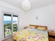 Bedroom 1 - Apartment A-4987-a - Apartments Supetarska Draga - Gonar (Rab) - 4987