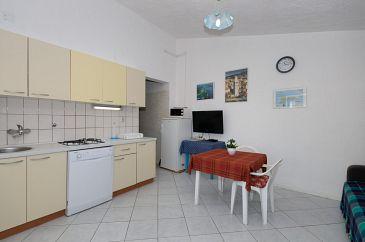 Apartment A-4987-b - Apartments Supetarska Draga - Gonar (Rab) - 4987