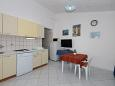 Dining room - Apartment A-4987-b - Apartments Supetarska Draga - Gonar (Rab) - 4987