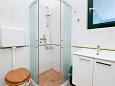 Bathroom - Apartment A-4987-b - Apartments Supetarska Draga - Gonar (Rab) - 4987