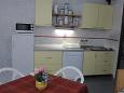 Kitchen - Apartment A-4987-c - Apartments Supetarska Draga - Gonar (Rab) - 4987