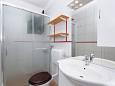 Bathroom - Apartment A-4987-d - Apartments Supetarska Draga - Gonar (Rab) - 4987