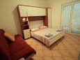 Bedroom 2 - Apartment A-4990-a - Apartments Palit (Rab) - 4990