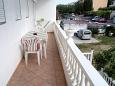 Balcony 1 - Apartment A-4990-b - Apartments Palit (Rab) - 4990