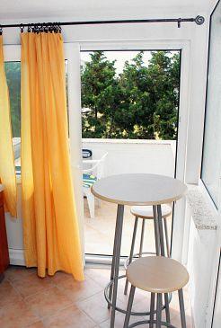 Studio flat AS-4993-a - Apartments Barbat (Rab) - 4993