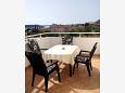 Terrace - Apartment A-4994-a - Apartments Barbat (Rab) - 4994