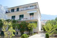 Apartments with a parking space Baška Voda (Makarska) - 500
