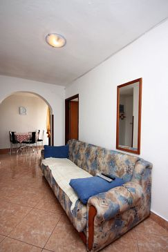 Apartament A-5001-a - Apartamenty Barbat (Rab) - 5001