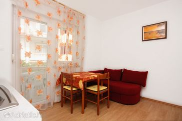 Apartment A-5002-b - Apartments Barbat (Rab) - 5002