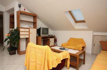 Apartment A-5005-b - Apartments Barbat (Rab) - 5005