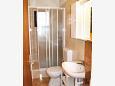 Bathroom - Room S-5006-c - Rooms Palit (Rab) - 5006