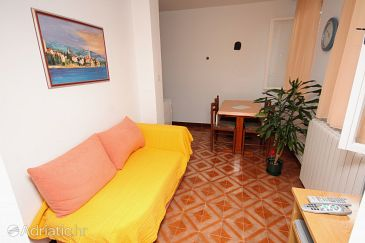 Appartement A-5010-a - Appartements et chambres Palit (Rab) - 5010